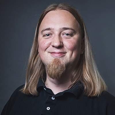 HandyGames CEO Christopher Kassulke