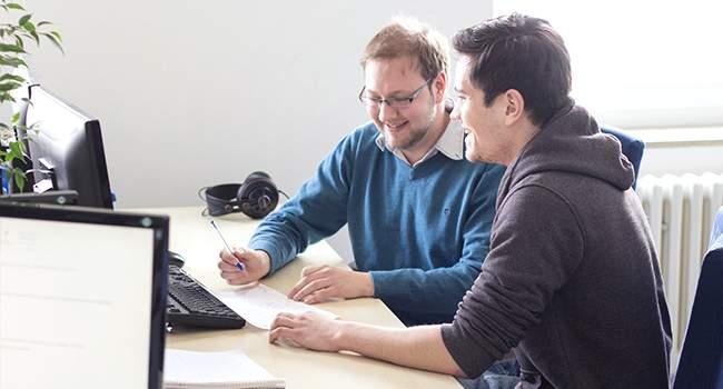 Internships for students