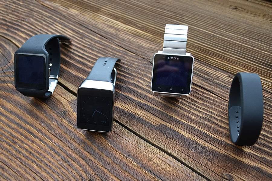 Technology Wearables