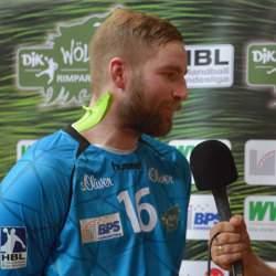 Fördergemeinschaft Leistungssport Mainfranken e.V. Konstantin Madert