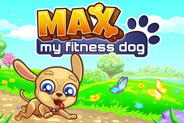 Max – My Fitness Dog Featured Image