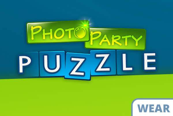 Photo Party Puzzle Featured Image