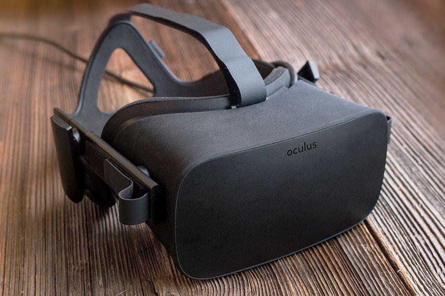 VR Brille Headset Oculus Rift