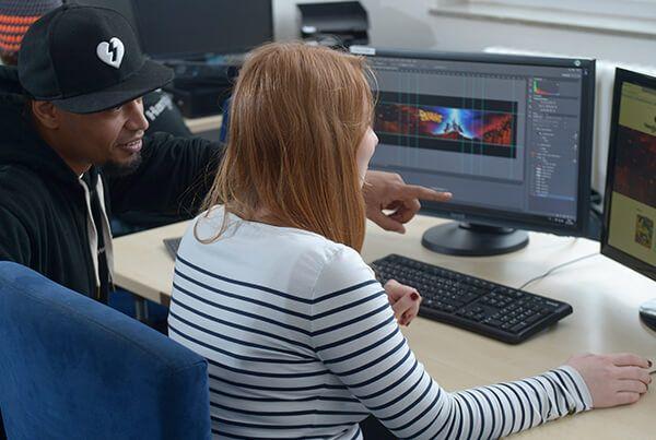 Behind the scenes of the German Games Industry