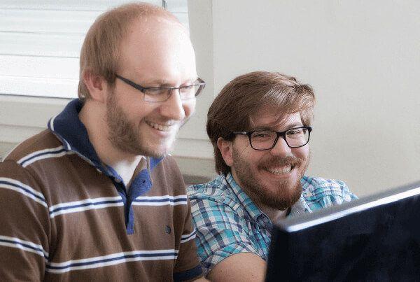 Tour of a Game Developer Studio