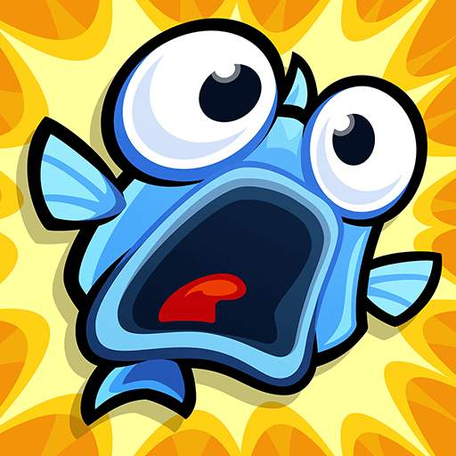 Dynamite Fishing World Games Game Icon