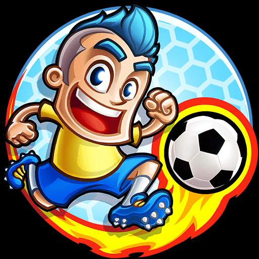 Super Party Sports: Football Wearable Edition Game Icon