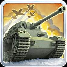 1941 Frozen Front App Icon