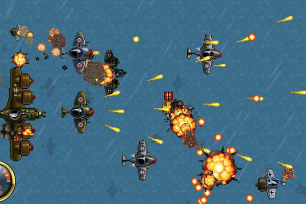 Aces of the Luftwaffe Screenshot 2