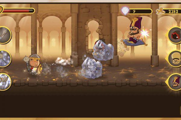 Epic Battle Dude Screenshot 03
