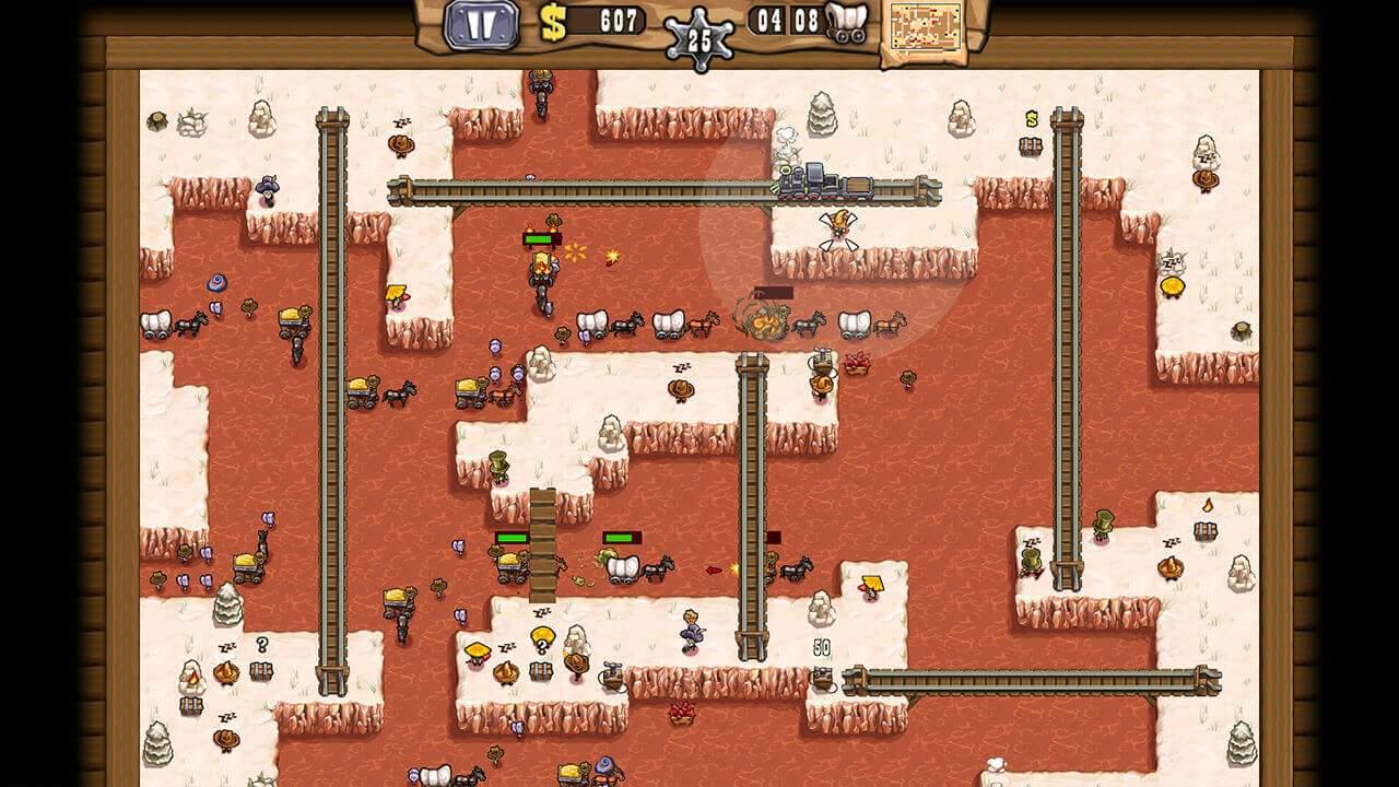 Guns 'n' Glory Screenshot 04