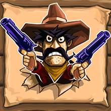 Guns 'n' Glory App Icon