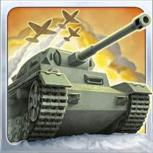 1941 Frozen Front Game Icon