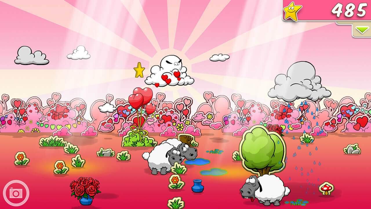 Clouds & Sheep Screenshot 05