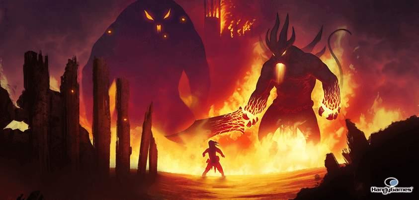 Devils & Demons coming 2014