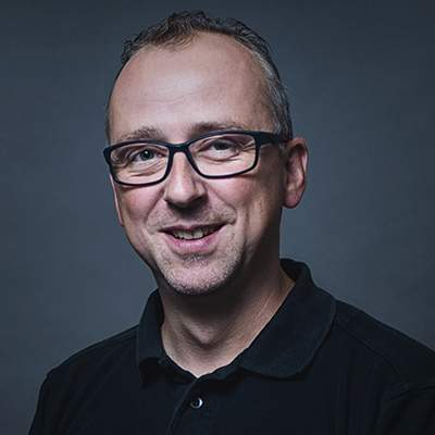 HandyGames CEO Markus Kassulke