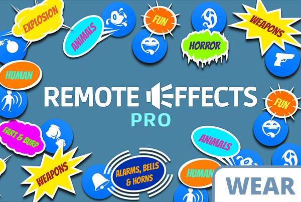 Remote Effects Pro Preview
