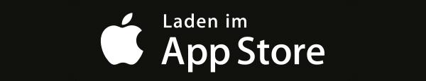 Download Button Apple App Store german