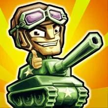 Guns 'n' Glory WW2 Game Icon
