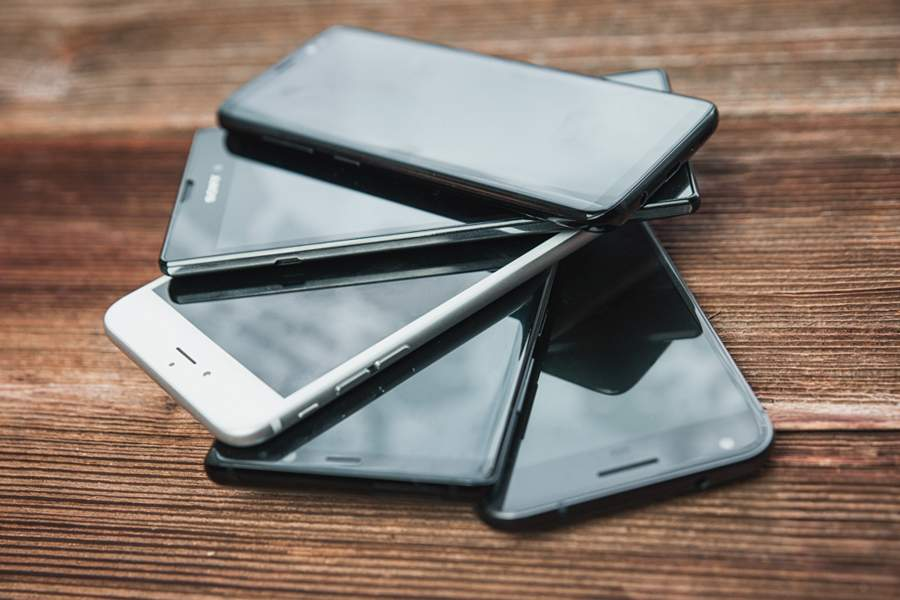 Technology Smartphones and Tablets
