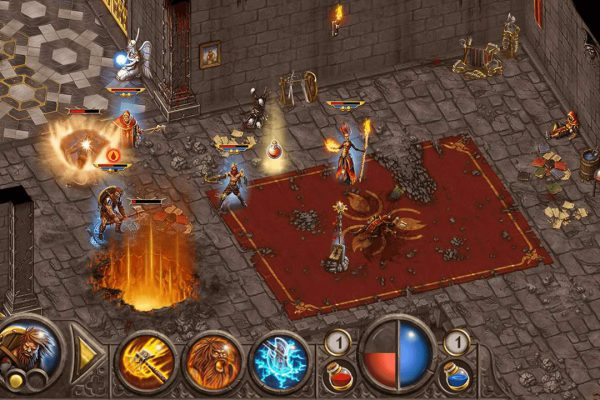 Devils & Demons Screenshot 3