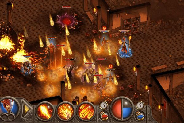 Devils & Demons Screenshot 5