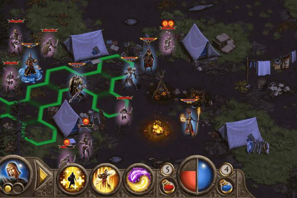 Devils & Demons Screenshot 6