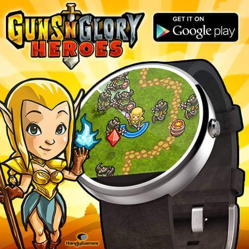 android handy games