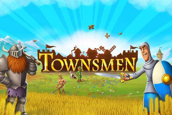 Townsmen Banner
