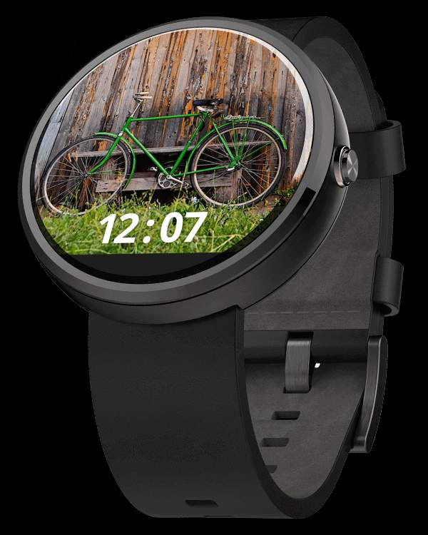 Live Watch Face for Instagram