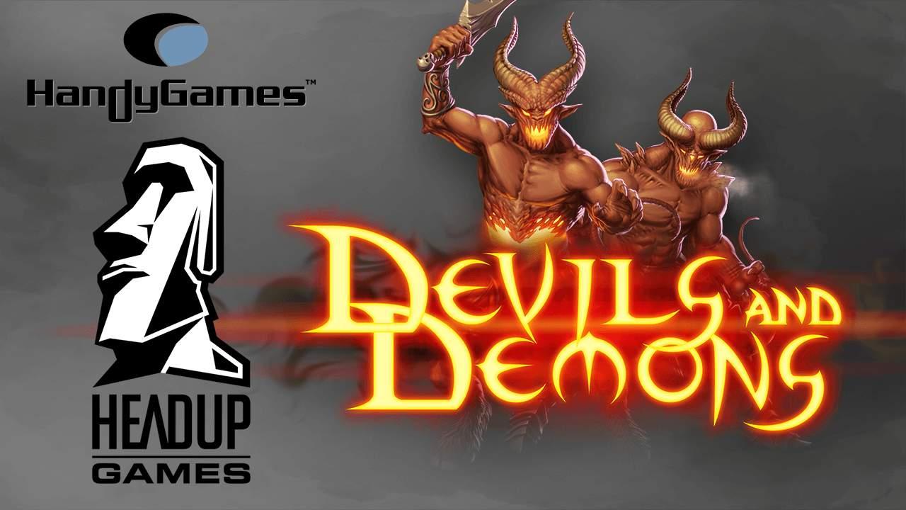 Devils & Demons Headup Games PC