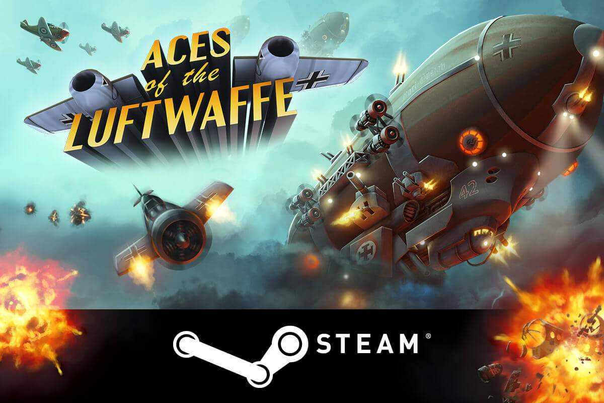 Aces of the Luftwaffe for PC