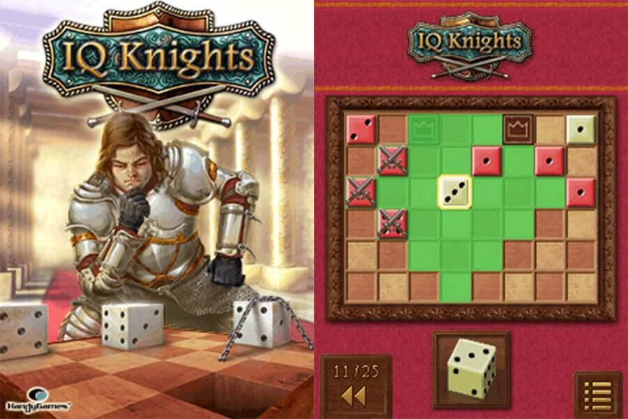 IQ Knights Screenshots