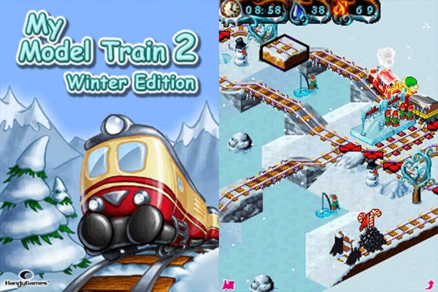 My Model Train 2 Screenshots
