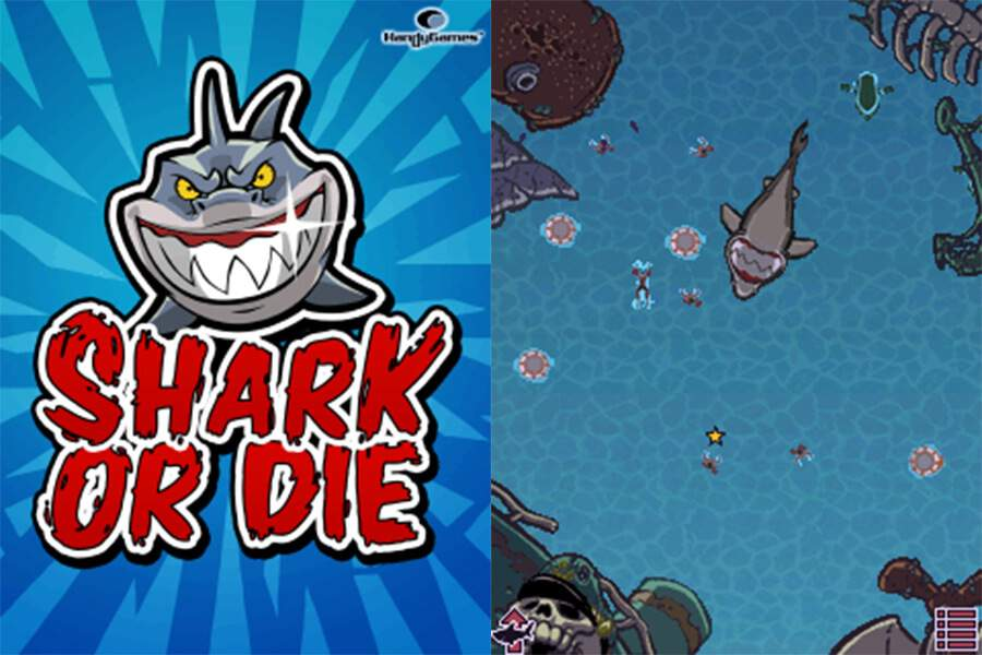 Shark Or Die Screenshots