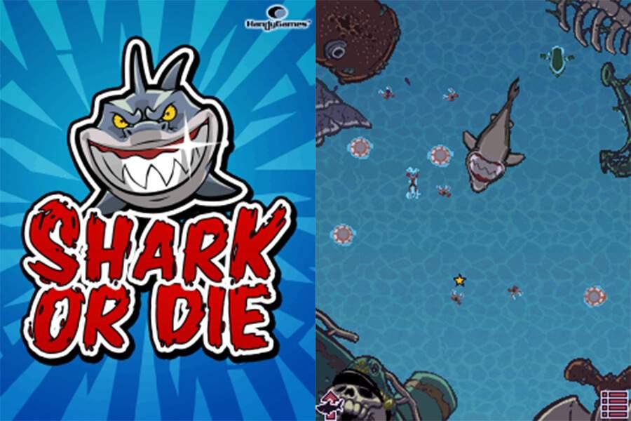 Shark Or Die Screenshots