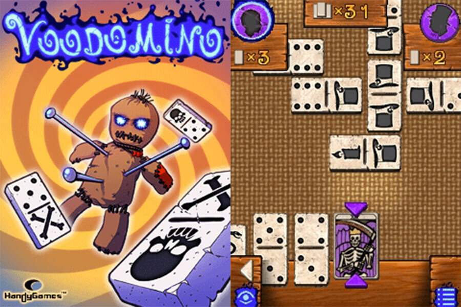 Voodomino Screenshots
