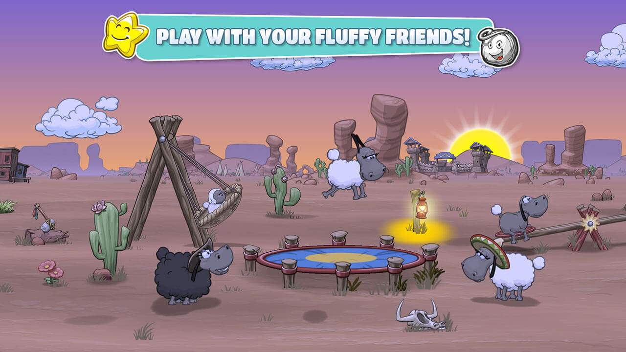 Clouds And Sheep 2 Screenshot 02