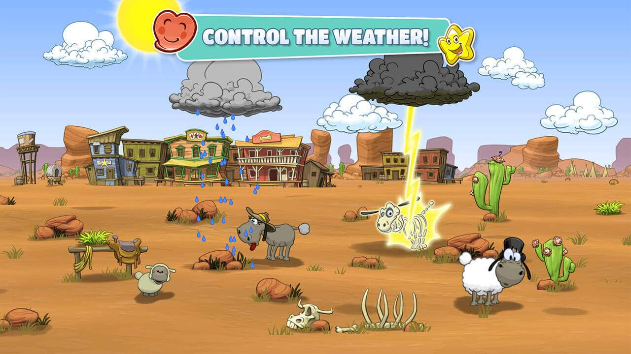 Clouds And Sheep 2 Screenshot 05