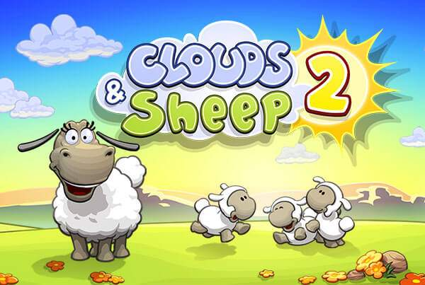 Clouds And Sheep 2 Featured Image