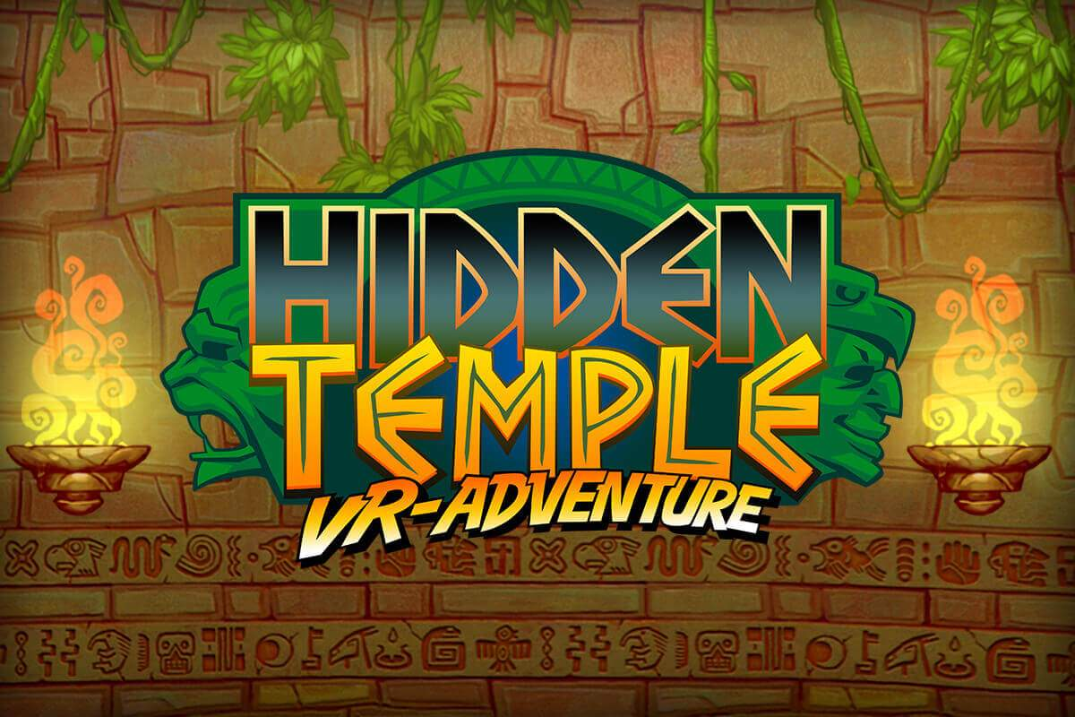 Hidden Temple – VR Adventure Release