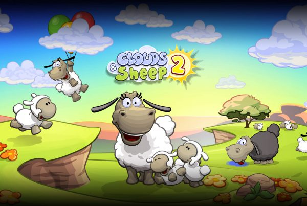 Presentations by Download game cloud and sheep premium mod