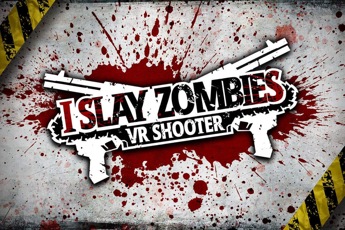 I Slay Zombies - VR Shooter Release
