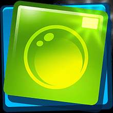 Photo Party Puzzle Game Icon