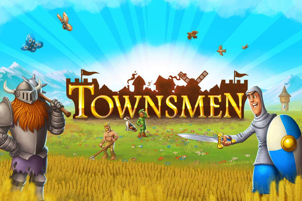 Townsmen Military Update Release Featured Image