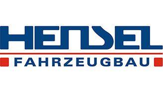 Hensel Fahrzeugbau Logo