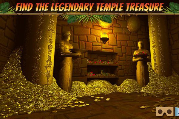 Hidden Temple - VR Adventure Screenshot 05 EN
