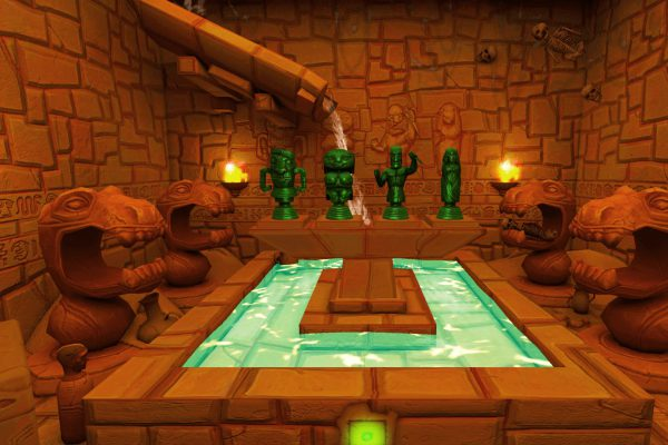Hidden Temple – VR Adventure Screenshot 06