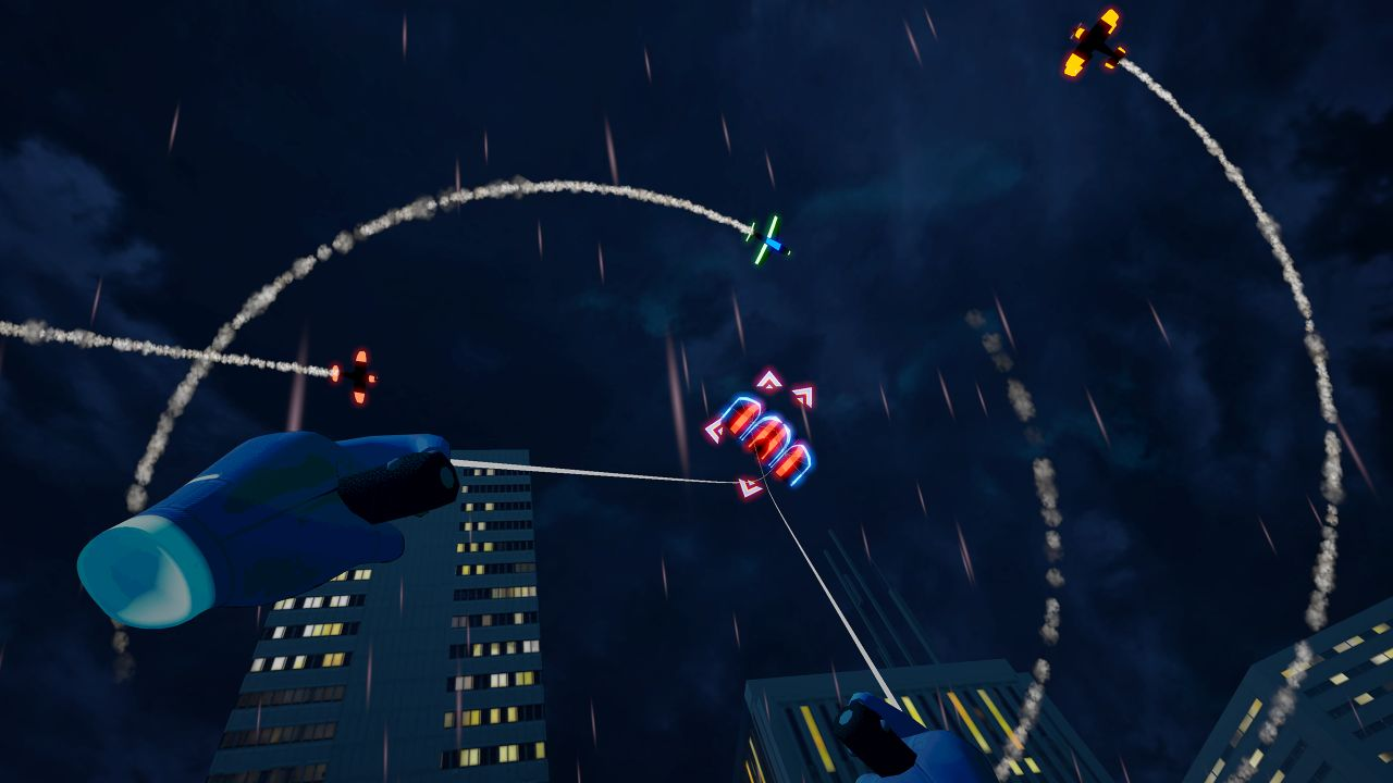Stunt Kite Masters VR Screenshot 06