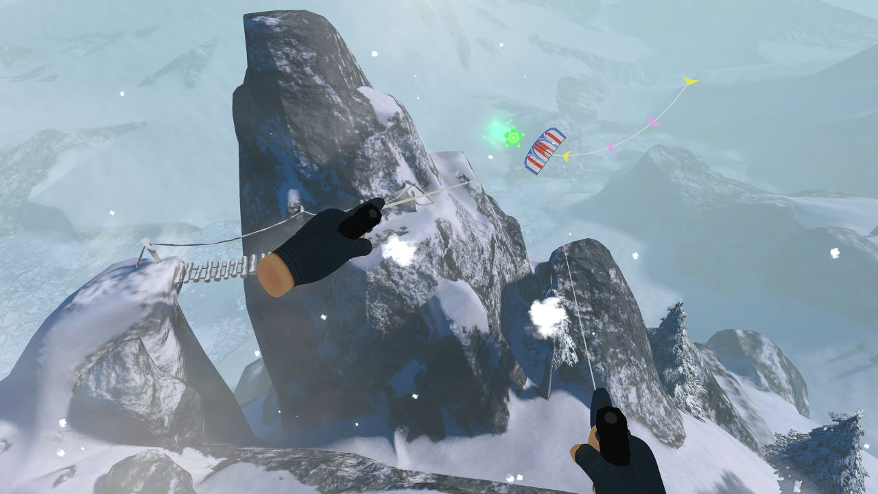 Stunt Kite Masters VR Screenshot 04